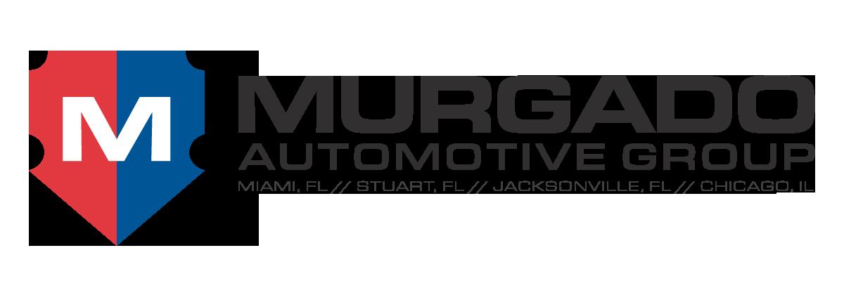 Murgado Automotive Logo